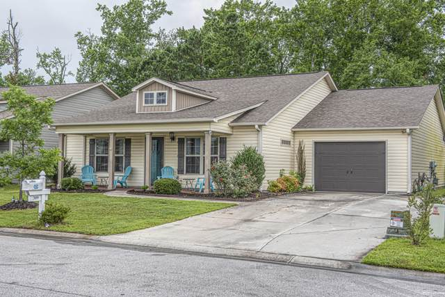 309 Bungalow Drive, New Bern, NC 28562 (MLS #100225022) :: RE/MAX Elite Realty Group