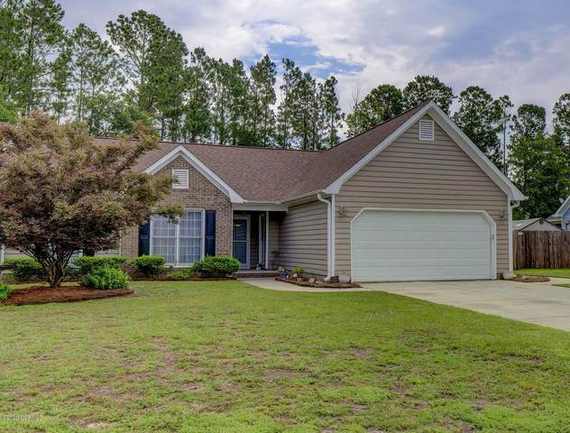 5829 Rowsgate Lane, Wilmington, NC 28411 (MLS #100225027) :: The Chris Luther Team