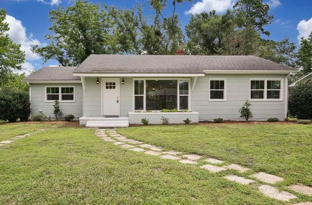 516 Thomas Avenue, Wilmington, NC 28405 (MLS #100225028) :: Coldwell Banker Sea Coast Advantage