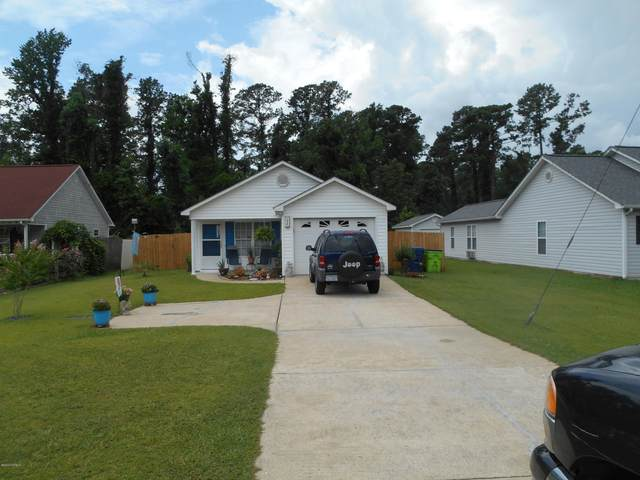 304 Church Road, Havelock, NC 28532 (MLS #100225031) :: Courtney Carter Homes