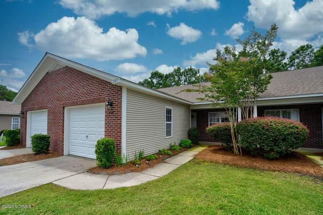 208 Wayneridge Court, Wilmington, NC 28411 (MLS #100225045) :: RE/MAX Essential
