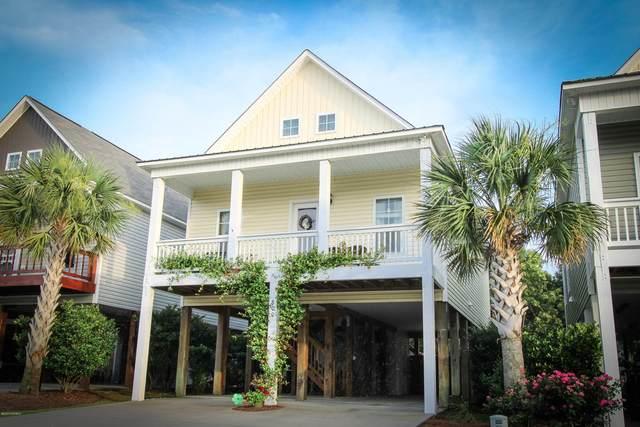800 Bonaire Road, Wilmington, NC 28412 (MLS #100225050) :: CENTURY 21 Sweyer & Associates