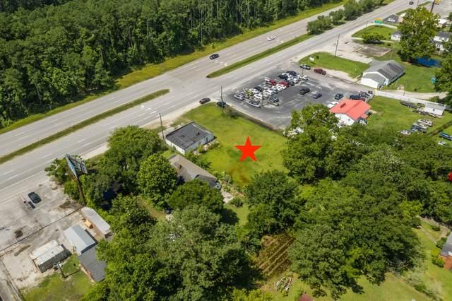 1647 Lejeune Boulevard, Jacksonville, NC 28546 (MLS #100225053) :: RE/MAX Elite Realty Group