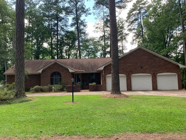 101 Dogwood Trail, Washington, NC 27889 (MLS #100225059) :: Frost Real Estate Team