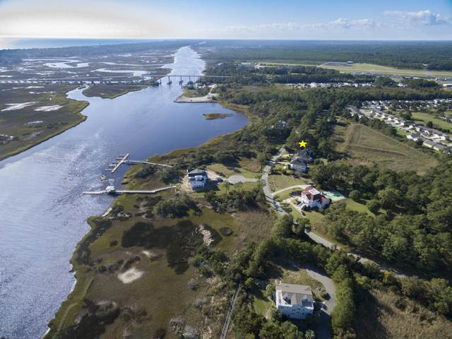 4020 Barnes Bluff Drive SE, Southport, NC 28461 (MLS #100225071) :: The Chris Luther Team