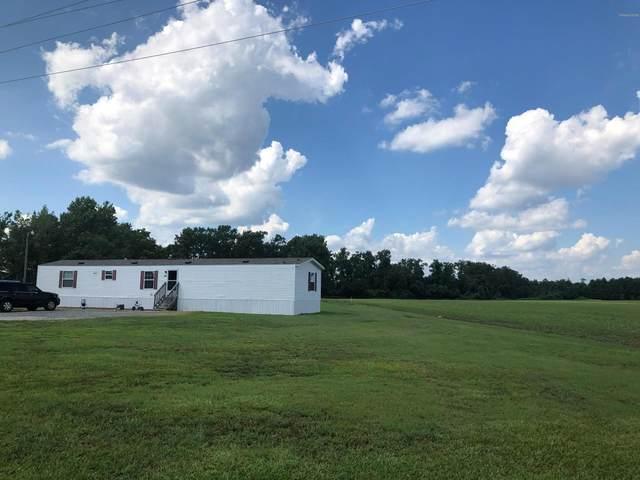 649 Burnette Road, Farmville, NC 27828 (MLS #100225072) :: CENTURY 21 Sweyer & Associates