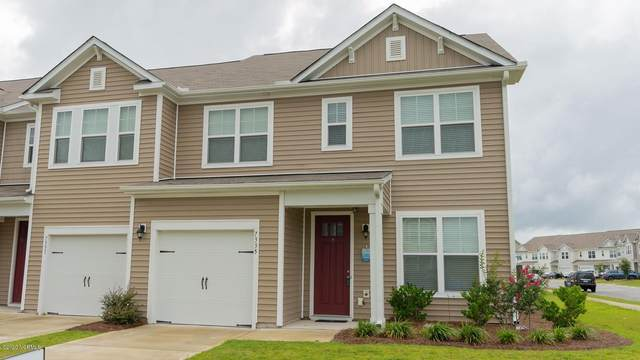 7335 Chipley Drive, Wilmington, NC 28411 (MLS #100225075) :: The Chris Luther Team