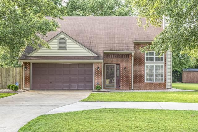 4902 Woodbrook Drive, New Bern, NC 28562 (MLS #100225087) :: Berkshire Hathaway HomeServices Prime Properties