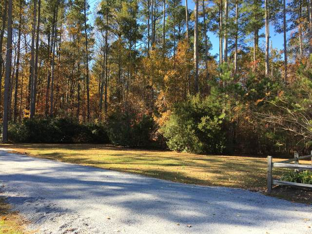 5a State Rd 1341 Off, Bath, NC 27808 (MLS #100225095) :: Stancill Realty Group