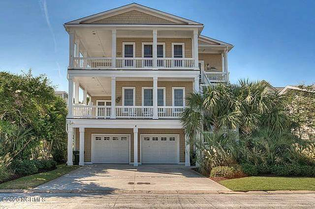 4 Heron Street B, Wrightsville Beach, NC 28480 (MLS #100225100) :: The Chris Luther Team