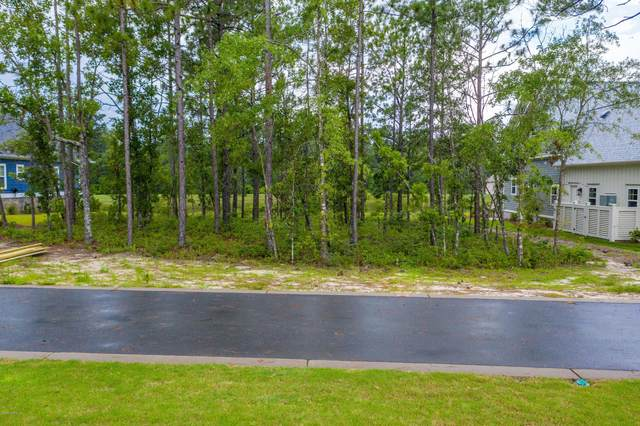 2593 Ocean Palm Court NE, Leland, NC 28451 (MLS #100225103) :: Donna & Team New Bern