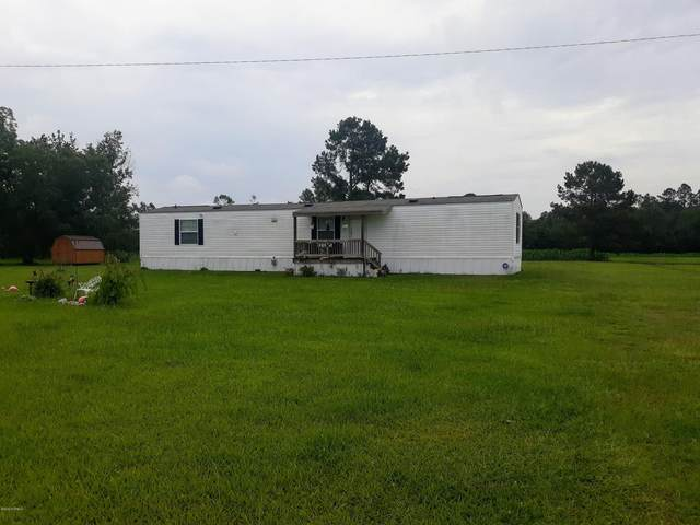 3992 Joe Brown Highway N, Whiteville, NC 28472 (MLS #100225110) :: The Cheek Team