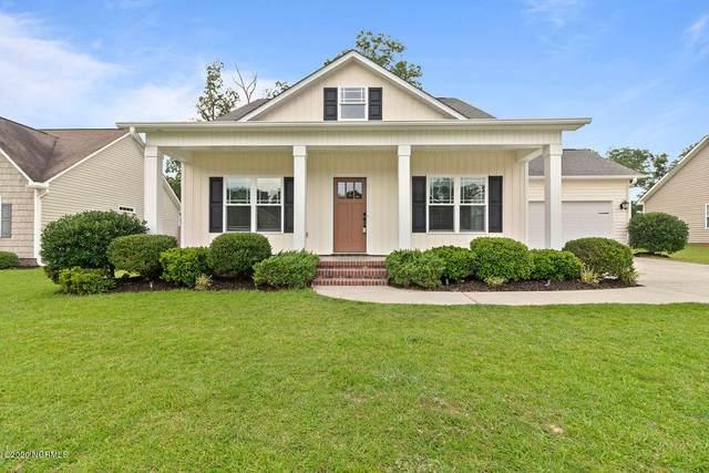 102 Pecan Ridge Drive, New Bern, NC 28562 (MLS #100225133) :: Courtney Carter Homes