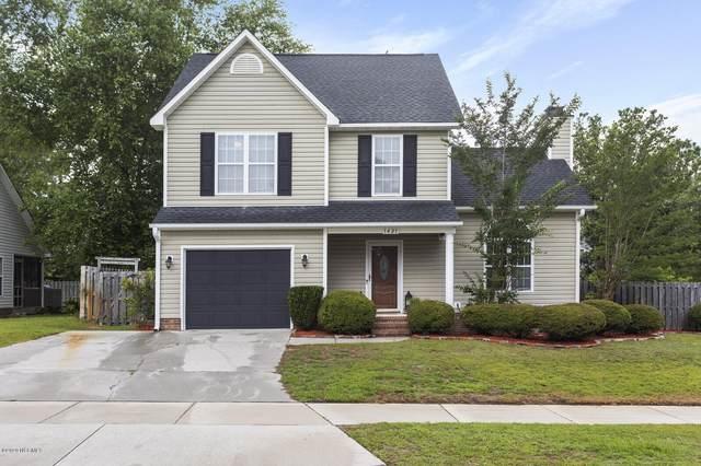 1421 Stonington Drive, Wilmington, NC 28412 (MLS #100225149) :: The Oceanaire Realty