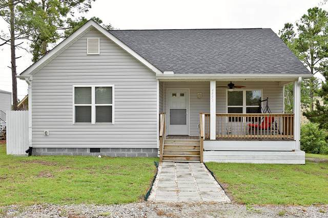 4951 Bud Street SE, Southport, NC 28461 (MLS #100225150) :: RE/MAX Elite Realty Group