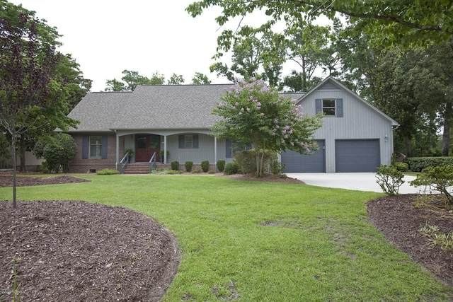 651 Sawgrass Road, Hampstead, NC 28443 (MLS #100225156) :: Vance Young and Associates
