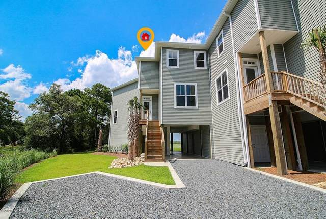 7000 E Yacht Drive A-1, Oak Island, NC 28465 (MLS #100225161) :: Coldwell Banker Sea Coast Advantage