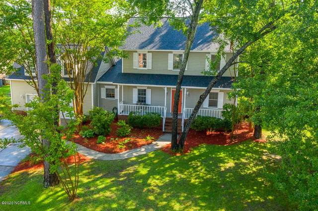 627 Alexis Drive, New Bern, NC 28562 (MLS #100225165) :: The Tingen Team- Berkshire Hathaway HomeServices Prime Properties