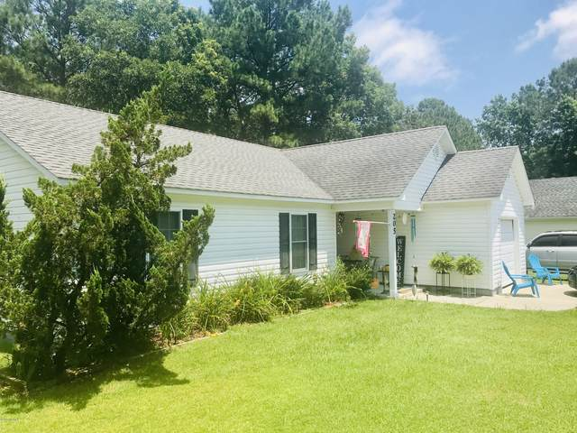 205 Sourwood Court, Jacksonville, NC 28540 (MLS #100225168) :: Lynda Haraway Group Real Estate