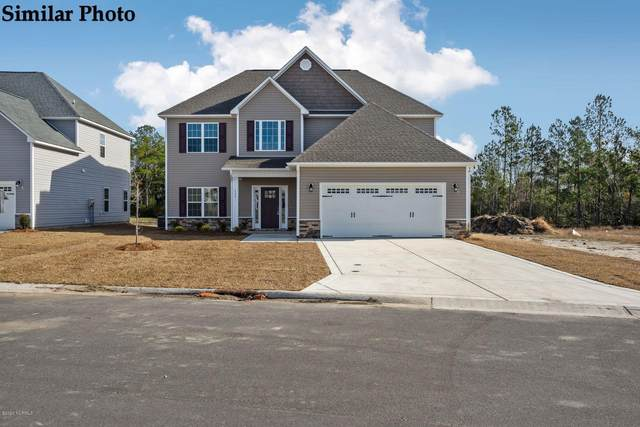 134 Habersham Avenue, Rocky Point, NC 28457 (MLS #100225170) :: The Chris Luther Team