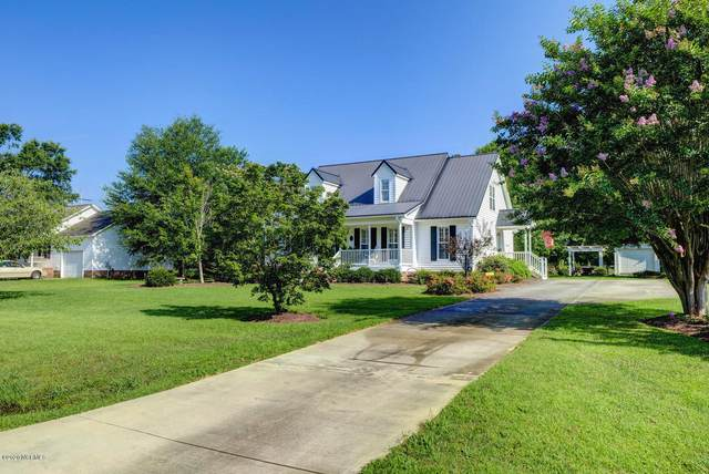 140 River Landing Drive, Rocky Point, NC 28457 (MLS #100225174) :: Thirty 4 North Properties Group