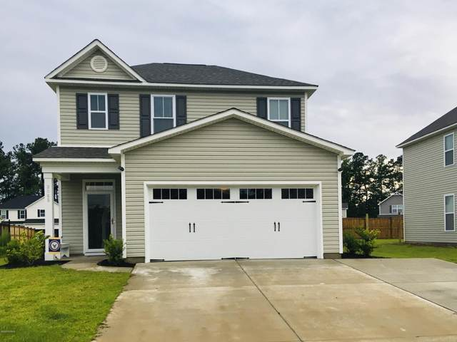 3085 Dagger Drive NE, Leland, NC 28451 (MLS #100225187) :: Courtney Carter Homes