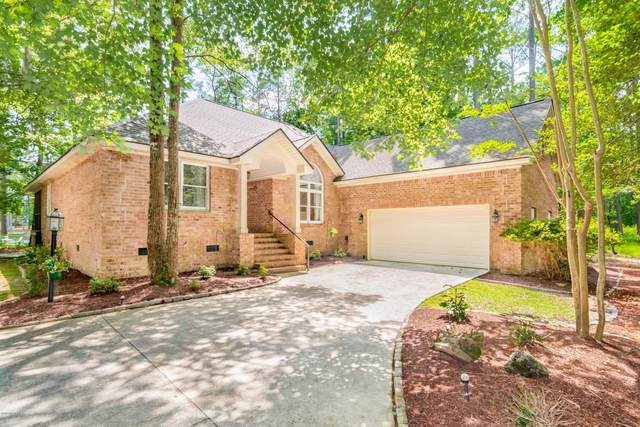 112 Lakeview Lane, Washington, NC 27889 (MLS #100225192) :: Donna & Team New Bern
