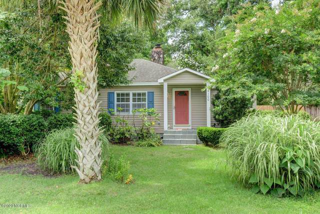4100 Park Avenue, Wilmington, NC 28403 (MLS #100225195) :: The Oceanaire Realty