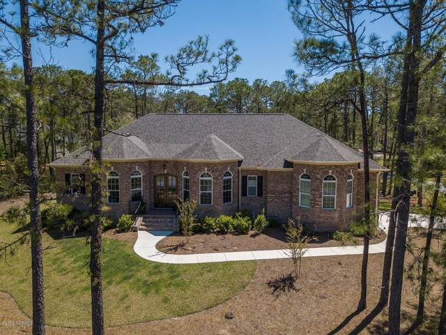 4510 Grey Heron Court SE, Southport, NC 28461 (MLS #100225200) :: The Tingen Team- Berkshire Hathaway HomeServices Prime Properties