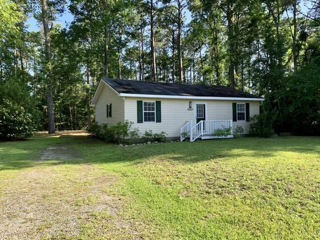 6267 Partridge Road SW, Ocean Isle Beach, NC 28469 (MLS #100225204) :: Berkshire Hathaway HomeServices Hometown, REALTORS®