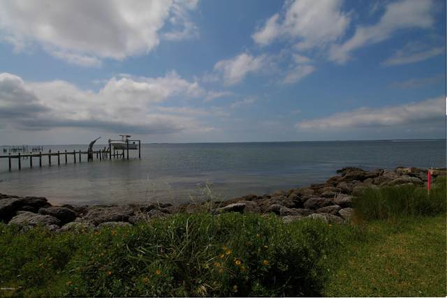 894 Island Road, Harkers Island, NC 28531 (MLS #100225220) :: RE/MAX Essential