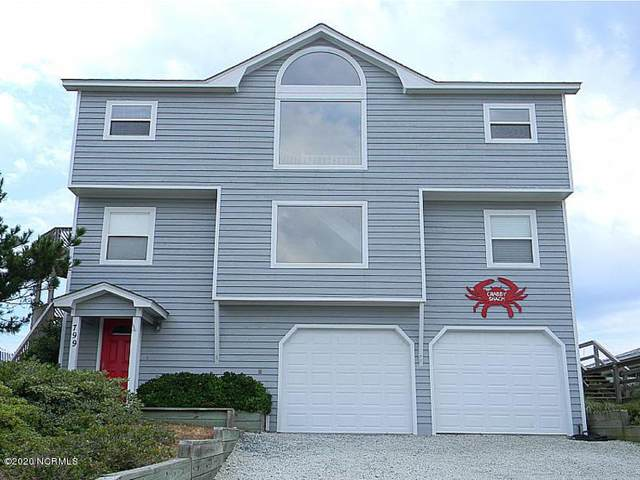 799 N Anderson Boulevard, Topsail Beach, NC 28445 (MLS #100225221) :: Vance Young and Associates