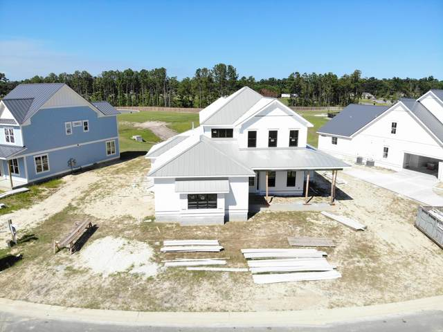 823 Waterstone Drive, Wilmington, NC 28411 (MLS #100225226) :: The Keith Beatty Team