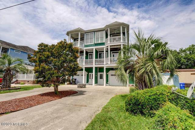 1506 Bonito Lane #2, Carolina Beach, NC 28428 (MLS #100225238) :: Vance Young and Associates