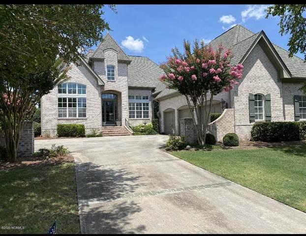 1520 Black Chestnut Drive, Wilmington, NC 28405 (MLS #100225249) :: Barefoot-Chandler & Associates LLC