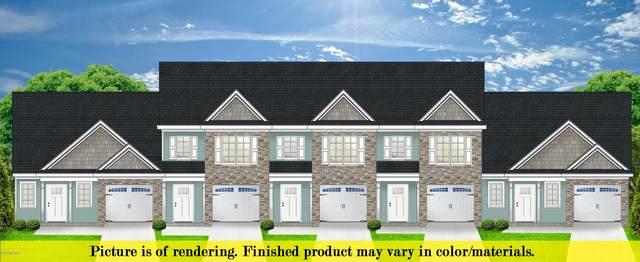306 S Stingray Lane, Holly Ridge, NC 28445 (MLS #100225251) :: Courtney Carter Homes