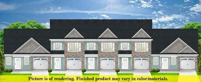 314 S Stingray Lane, Holly Ridge, NC 28445 (MLS #100225255) :: Courtney Carter Homes