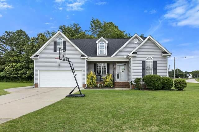 6000 Caleb Court, Wilson, NC 27896 (MLS #100225262) :: Courtney Carter Homes