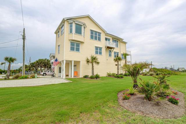 4704 23rd Avenue, North Topsail Beach, NC 28460 (MLS #100225271) :: RE/MAX Elite Realty Group