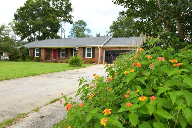 4601 Terry Lane, Wilmington, NC 28405 (MLS #100225277) :: RE/MAX Elite Realty Group