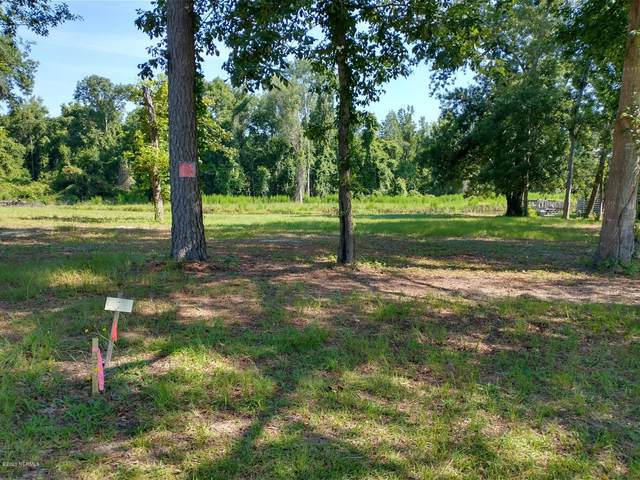2117 Lakeside Avenue SW, Supply, NC 28462 (MLS #100225283) :: Berkshire Hathaway HomeServices Prime Properties