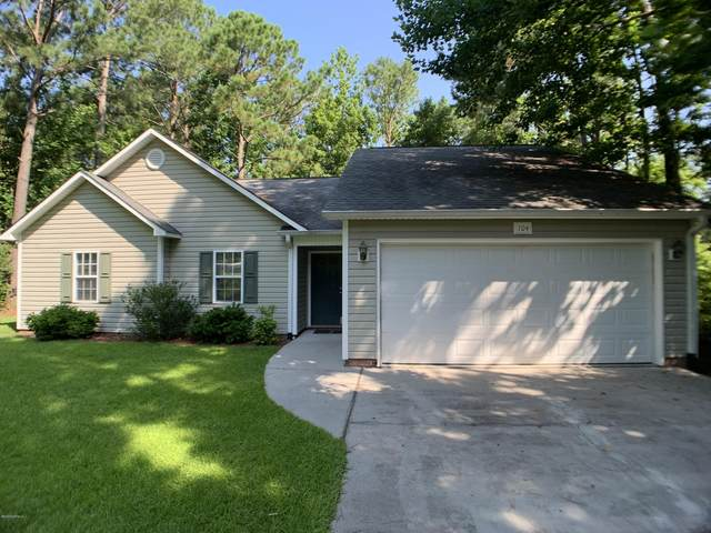 104 Walnut Drive, Swansboro, NC 28584 (MLS #100225286) :: Berkshire Hathaway HomeServices Hometown, REALTORS®