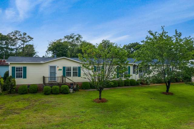 2273 W Tanglewood Drive SW, Supply, NC 28462 (MLS #100225289) :: Berkshire Hathaway HomeServices Prime Properties