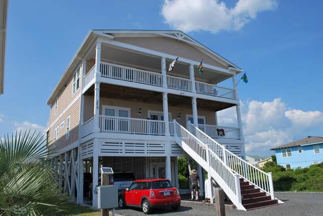 310 Ocean Boulevard W, Holden Beach, NC 28462 (MLS #100225292) :: Berkshire Hathaway HomeServices Prime Properties