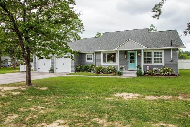 1263 Nine Foot Road, Newport, NC 28570 (MLS #100225298) :: Barefoot-Chandler & Associates LLC