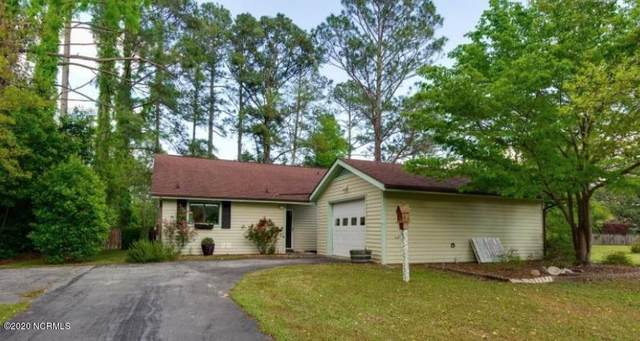 136 Wildwood Drive, River Bend, NC 28562 (MLS #100225308) :: RE/MAX Essential