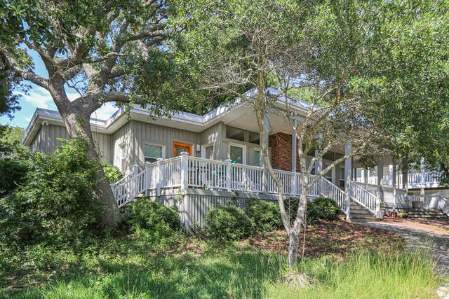 118 SE 42nd Street, Oak Island, NC 28465 (MLS #100225310) :: The Cheek Team