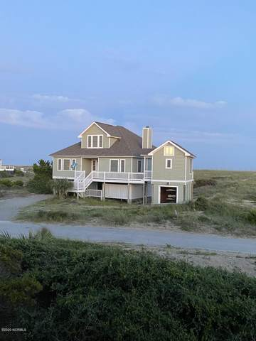 8 Starrush Trail, Bald Head Island, NC 28461 (MLS #100225321) :: The Tingen Team- Berkshire Hathaway HomeServices Prime Properties