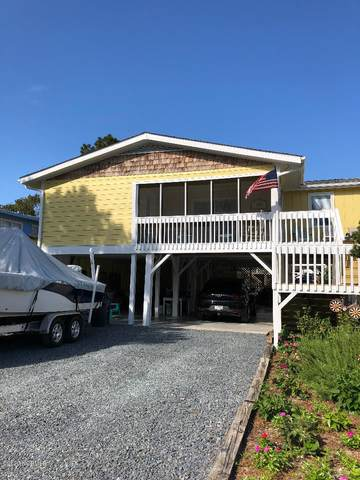 421 28th Street, Sunset Beach, NC 28468 (MLS #100225322) :: The Cheek Team