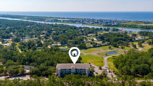 2252 Dolphin Shores Drive SW #16, Supply, NC 28462 (MLS #100225327) :: Carolina Elite Properties LHR
